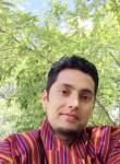 Ashis Pokhrel, 32  , Thimphu