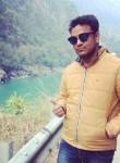 Abhay, 25  , Baghpat