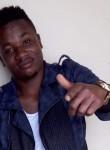 Didier, 30  , Ouagadougou