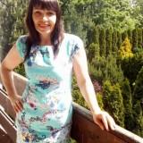 Oksana, 43  , Szprotawa