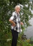 Volodya, 67, Dubna (MO)