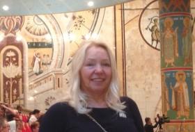Lidiya, 56 - Just Me