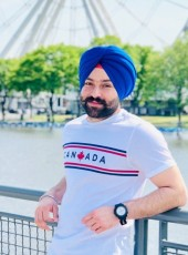 SinGh, 28, Canada, Montreal