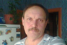andrey, 56 - Just Me