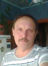 andrey, 56, Russia, Novosibirsk