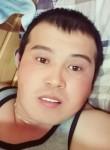 Elyer, 28, Kirishi