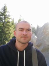 Igor, 35, Belarus, Minsk