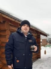 FEDOR LITVINENKO, 31, Russia, Novokuznetsk
