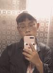 熱先森, 20, Taichung