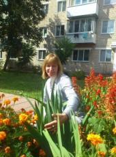Yana, 47, Russia, Moscow