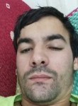 Miguel , 25  , Madrid