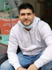 Gürsel, 33, Belgium, Aalst