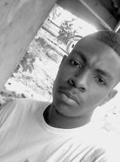 Martin, 20, Cameroon, Yaounde