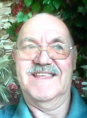 Viktor, 75, Russia, Irkutsk