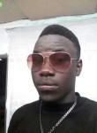 Faith, 25  , Accra