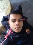 Oualid, 22  , Montpellier