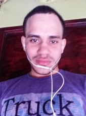 Ricky flow la ca, 34, Dominican Republic, Santo Domingo