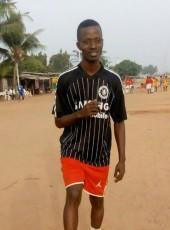 AKPO Expédit, 29, Benin, Cotonou