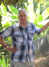 Sergey, 61, Russia, Staraya Russa