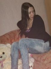 Olesya, 28, Russia, Moscow