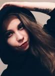 Viktoriya, 26, Moscow