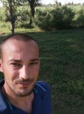 Oleksandr , 27, Ukraine, Aljoshki