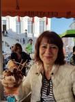 Lyudmila Malenkova, 58  , Tarutyne