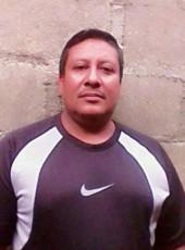 Marcos, 47, Honduras, Tegucigalpa