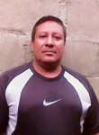 Marcos, 46  , Tegucigalpa