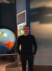 Yevhen, 23, Sweden, Goeteborg