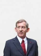 John, 44, République Française, Montpellier