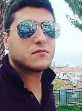Orhaner, 23, Turkey, Ankara