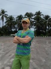 Timofey, 29, Russia, Vladivostok