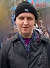 Sergey, 31, Russia, Abakan