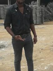 François, 36, Cameroon, Yaounde