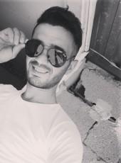 Erkan, 26, Turkey, Mercin