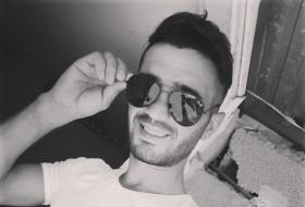 Erkan, 26 - Just Me