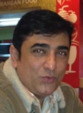 khan, 43, Pakistan, Lahore