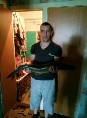 Aleks, 36, Russia, Sasovo