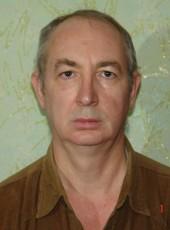 Пётр, 54, Россия, Новосибирск