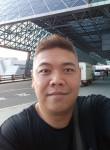 駱駝, 41, Taipei