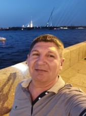 Gennadiy, 45, Russia, Balashikha