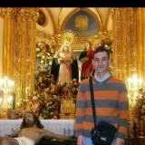 Antonio, 19  , Sitges