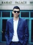 Alisher, 26  , Almaty