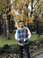 Artur, 27, Russia, Moscow