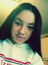 Darya, 18, Ukraine, Kiev