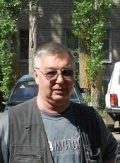 Aleksandr, 74, Russia, Borisoglebsk