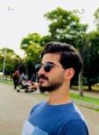 Mehmet, 21, Istanbul