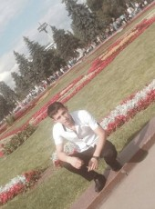 zarshed, 30, Russia, Moscow