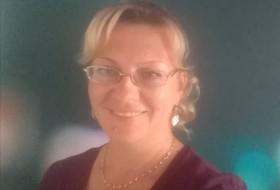 Lyubov, 41 - Just Me
